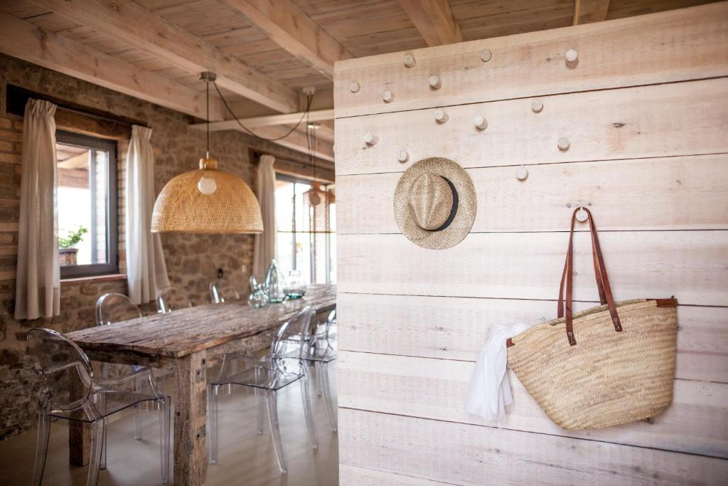 Casa de campo La Codina (España Sant Bartomeu de Grau ...