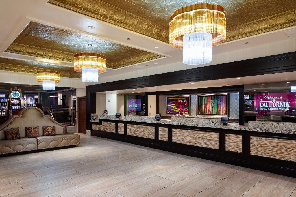 hotel california and casino