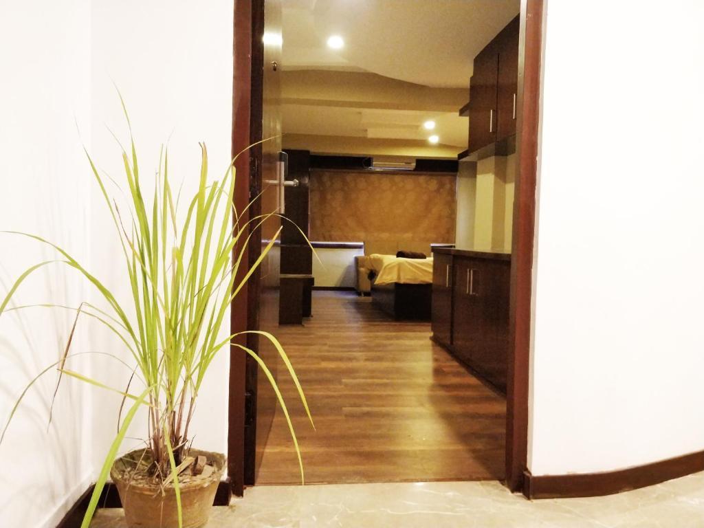Thamel Studio Apartment, Kathmandu, Nepal - Booking com