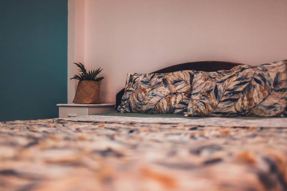 Biệt Thự 3 Phòng Ngủ