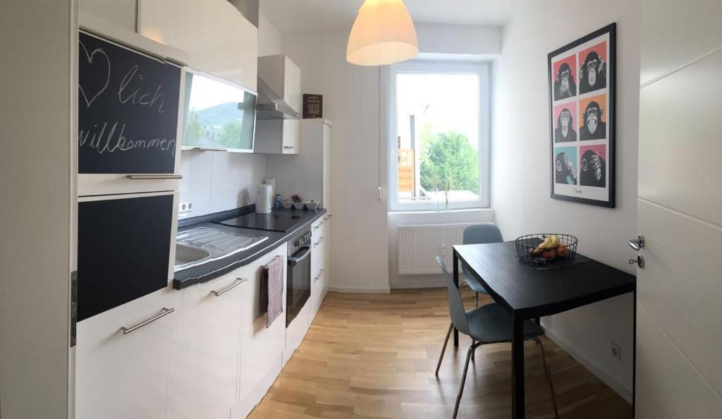 2 Zimmer Apartment, Baden-Baden – Precios actualizados 2019