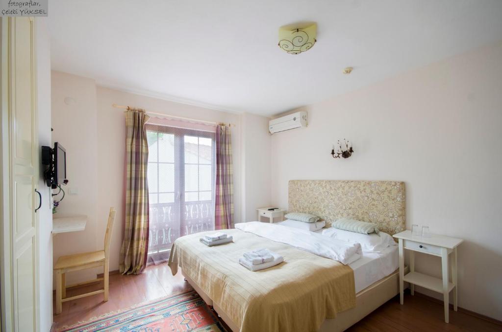 Agva Piazza Hotel