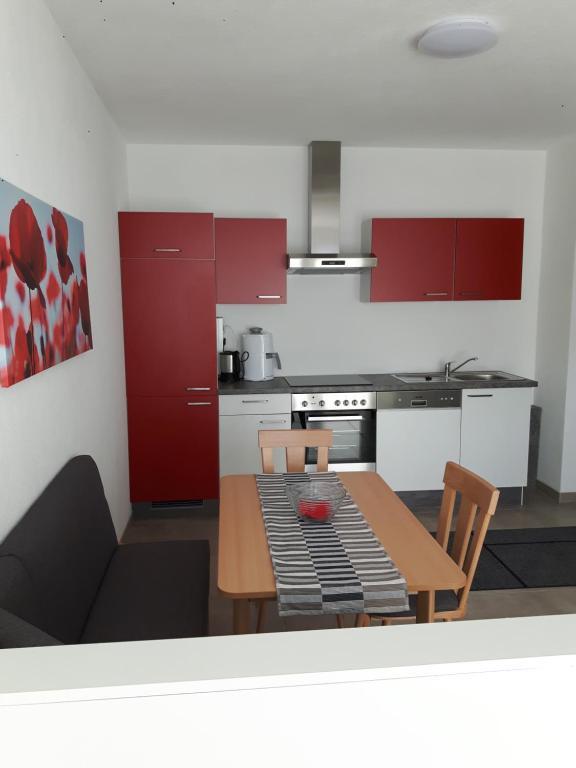 Apartment Ferienwohnung Kamot, Steindorf am Ossiacher See
