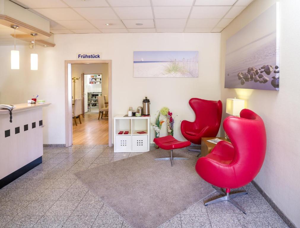 Hotel Konigstein Kiel By Tulip Inn Kiel Opdaterede Priser For 2020