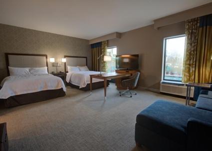 Hampton Inn & Suites, Tampa, FL - Booking com