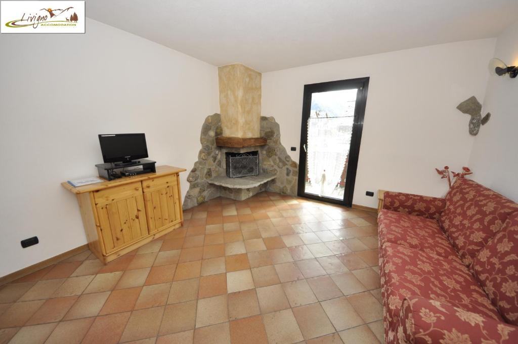Appartamento Paradisin nr. 4, Livigno – Prezzi aggiornati ...
