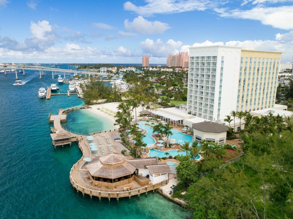 Bahamas All Inclusive >> Warwick Paradise Island Bahamas All Inclusive Adults