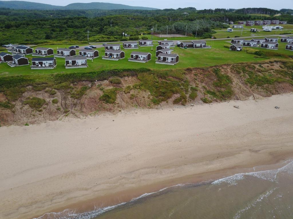 Astonishing Inverness Beach Village Canada Booking Com Beutiful Home Inspiration Ommitmahrainfo