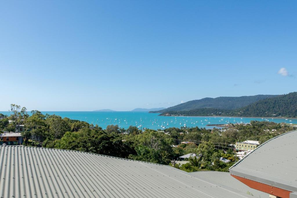Paradise Penthouse at Waves - Airlie Beach, Airlie Beach