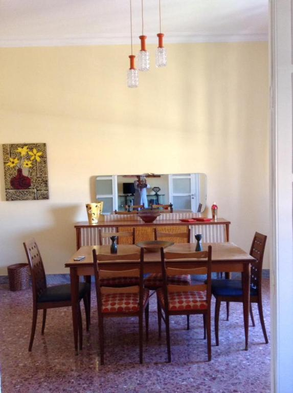 casa Fortuna appartamento vintage con tre camere da letto ...
