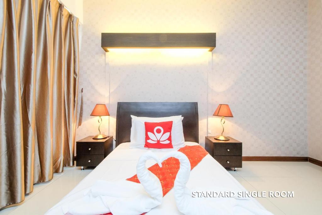 ZEN Rooms Pioneer Street