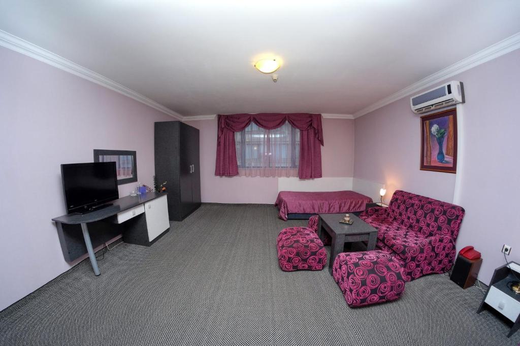 Haskovo Hotel