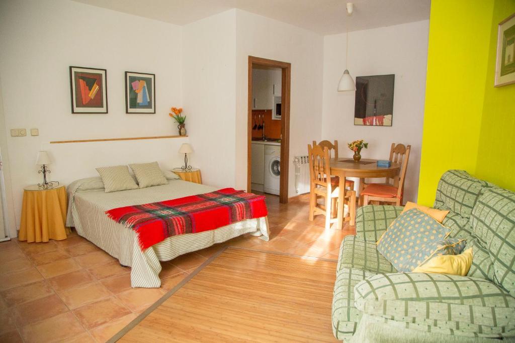 Apartment Casa Garrote, Cuenca, Spain - Booking.com
