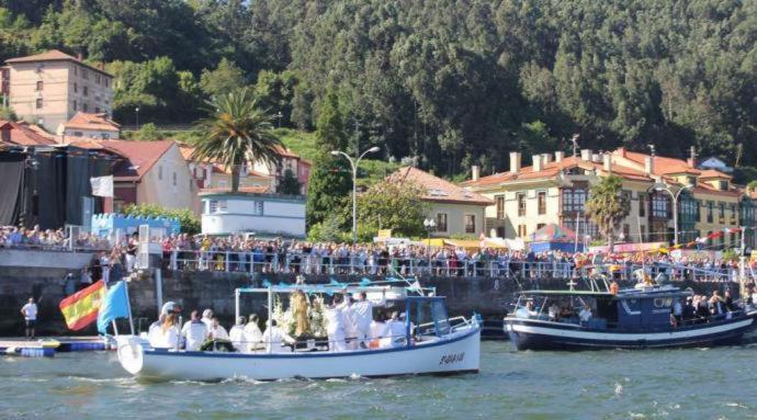 Mountain and Sea, San Esteban de Pravia – Updated 2019 Prices