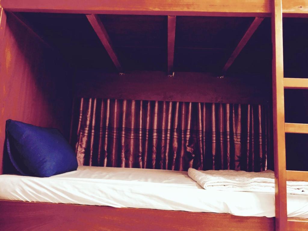 Mi Mi Backpackers Hostel