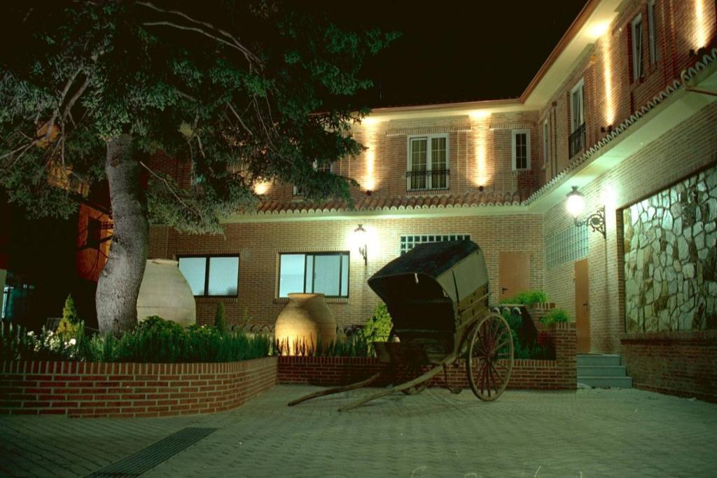 Guesthouse Gran Hostal El Chiscón, Colmenar Viejo, Spain ...