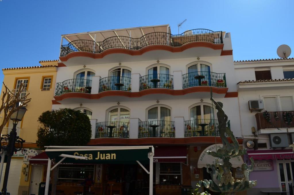 Departamento Plazamar (España Torremolinos) - Booking.com