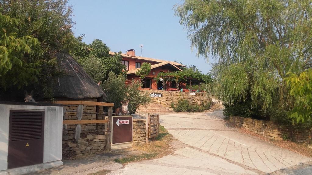 Hostal Rural Casa Pedro, San Martín de Unx (con fotos y ...