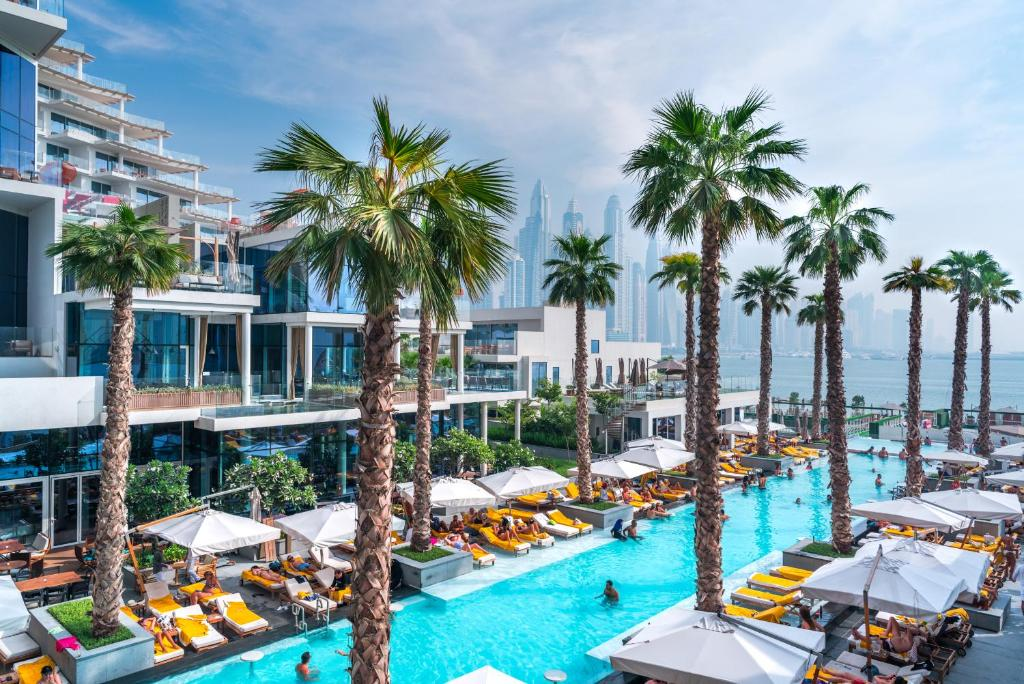 Resort Five Palm Jumeirah Dubai, UAE - Booking com