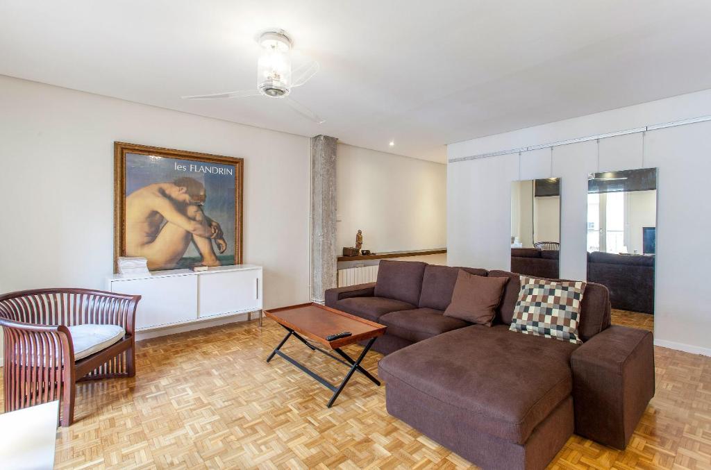 Apartment Ruzafa Centelles 2, Valencia – Precios ...