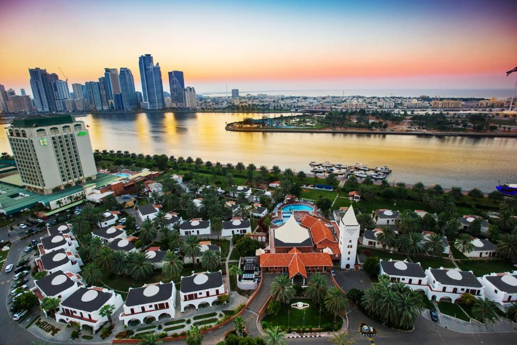 Marbella Resort, Sharjah – Updated 2019 Prices