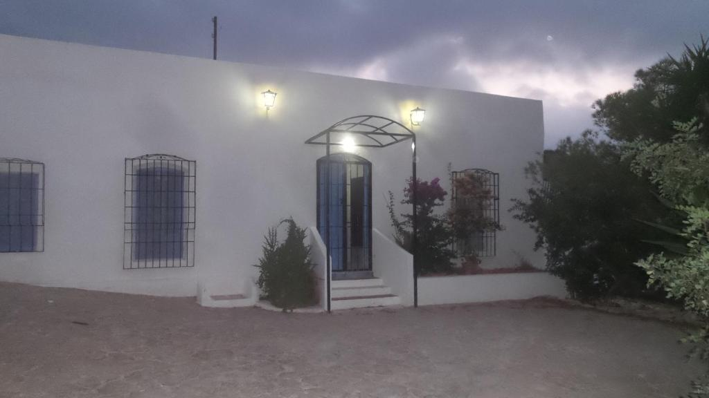 Casa de campo Cortijo La Fuensanta (España Mojácar ...