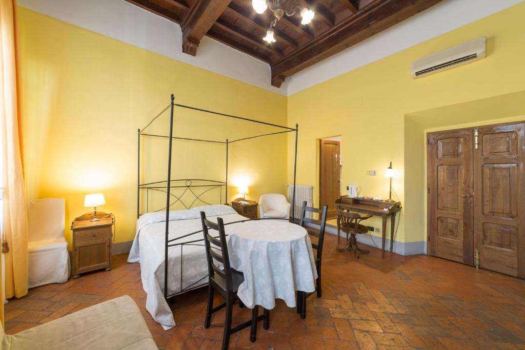 La residenza del Proconsolo, Florence, Italy - Booking com
