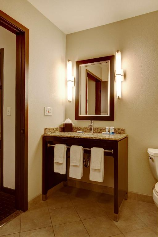 Cool Hotel Hyatt House Seattle Bellevue Wa Booking Com Beutiful Home Inspiration Aditmahrainfo