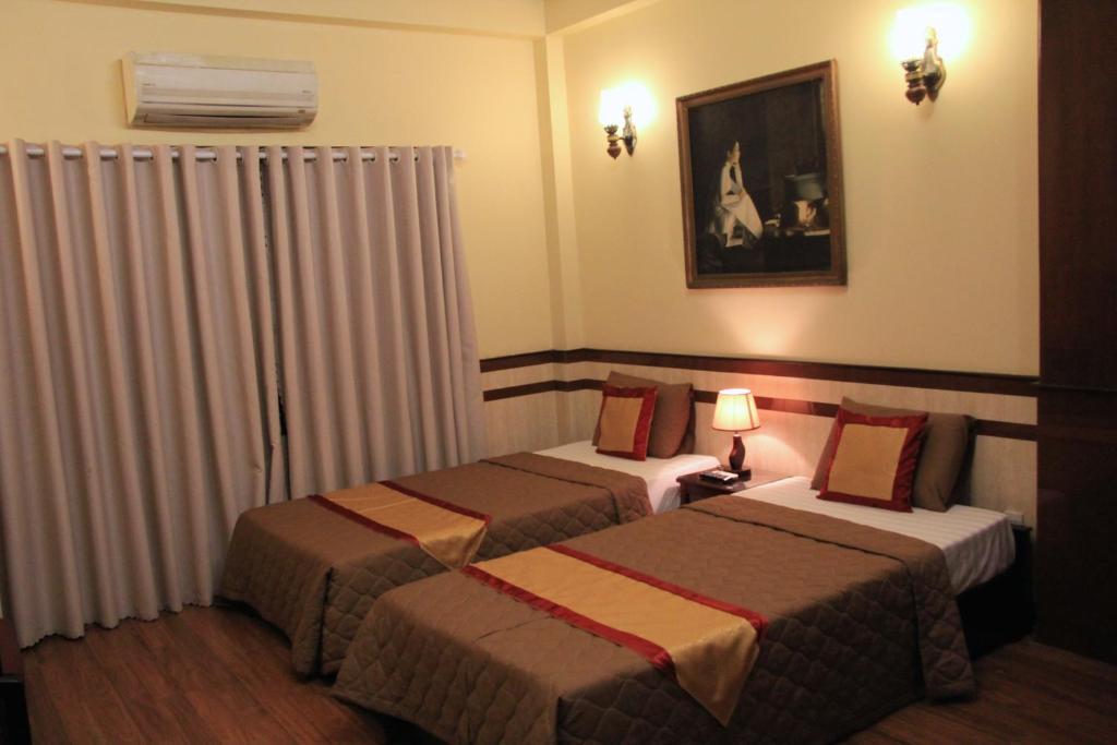 Bi Saigon Hotel