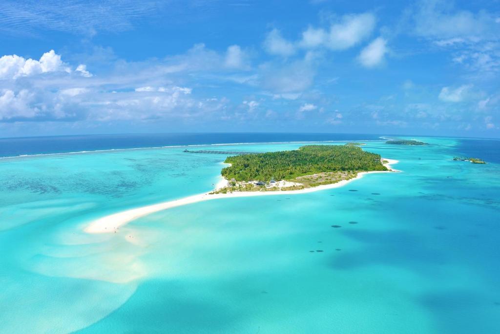 Sun Island Resort Spa Maamigili Maldives Booking Com