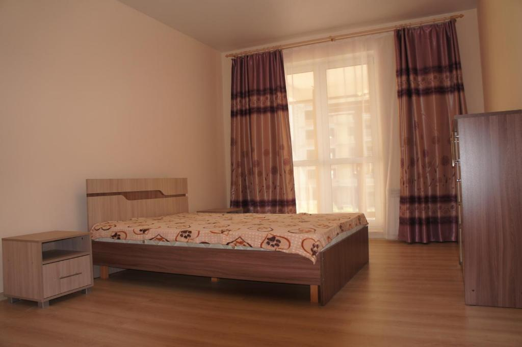 картинки квартир посуточно иркутск его