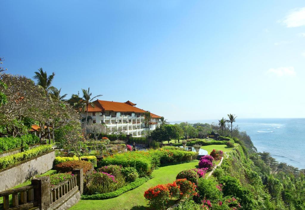 Carte Bali Nusa Dua.Hilton Bali Resort Nusa Dua Indonesia Booking Com