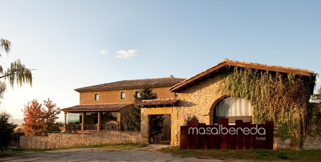 Mas Albereda, Sant Juliá de Vilatorta – Precios actualizados ...