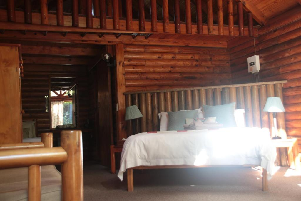 Tsitsikamma Lodge Spa Stormsrivier South Africa Booking Com