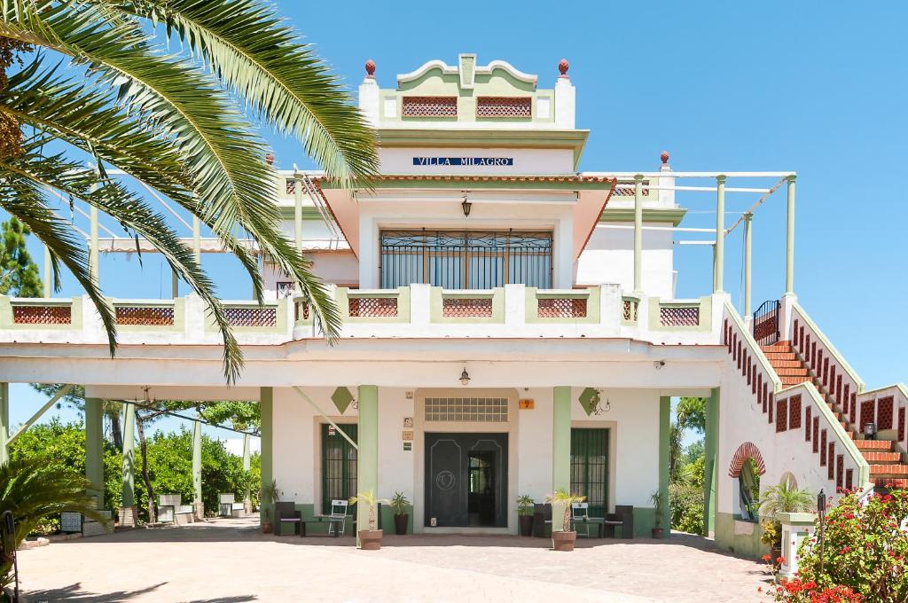 Villamilagro (España Sueca) - Booking.com