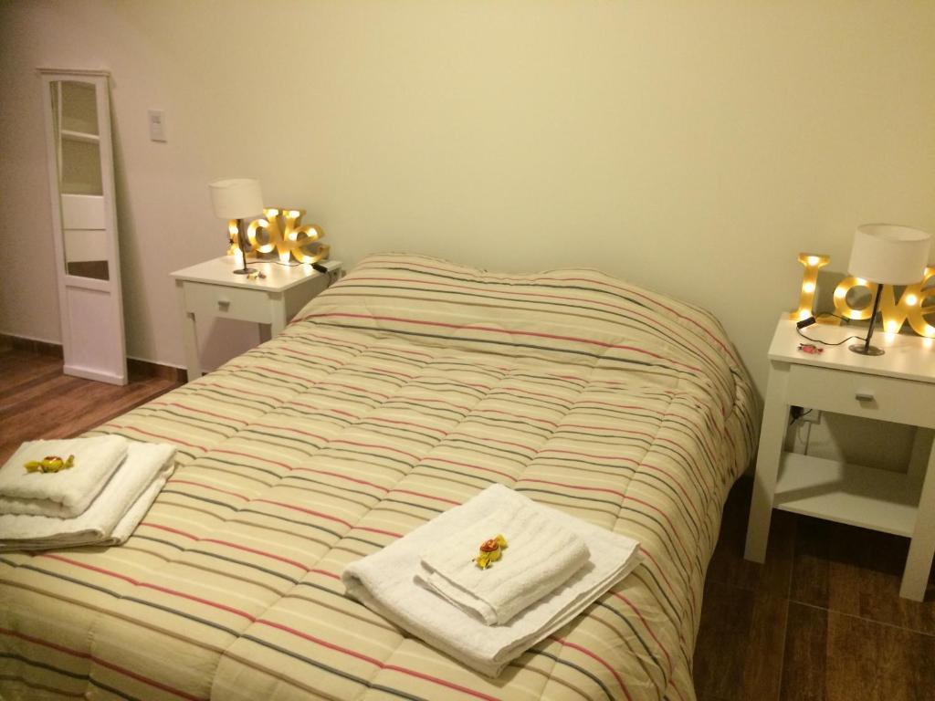 Apartment Pasaje Claro, Neuquén, Argentina - Booking com