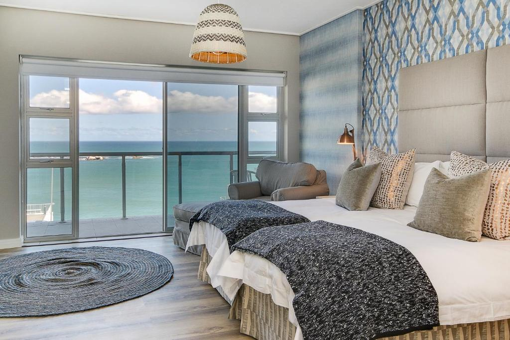 Remarkable Apartment Dunmore Breeze Cape Town South Africa Booking Com Interior Design Ideas Tzicisoteloinfo