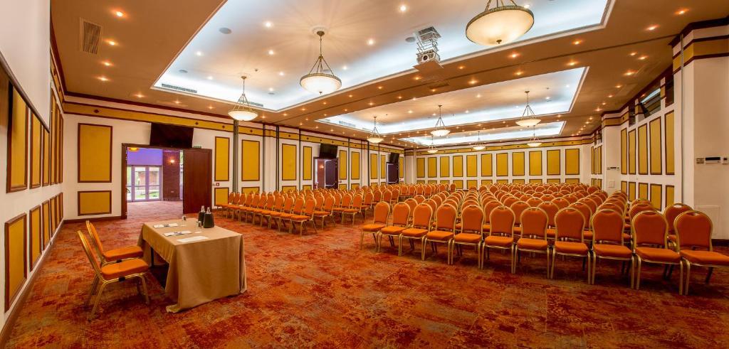Velocità di incontri a Bucarest