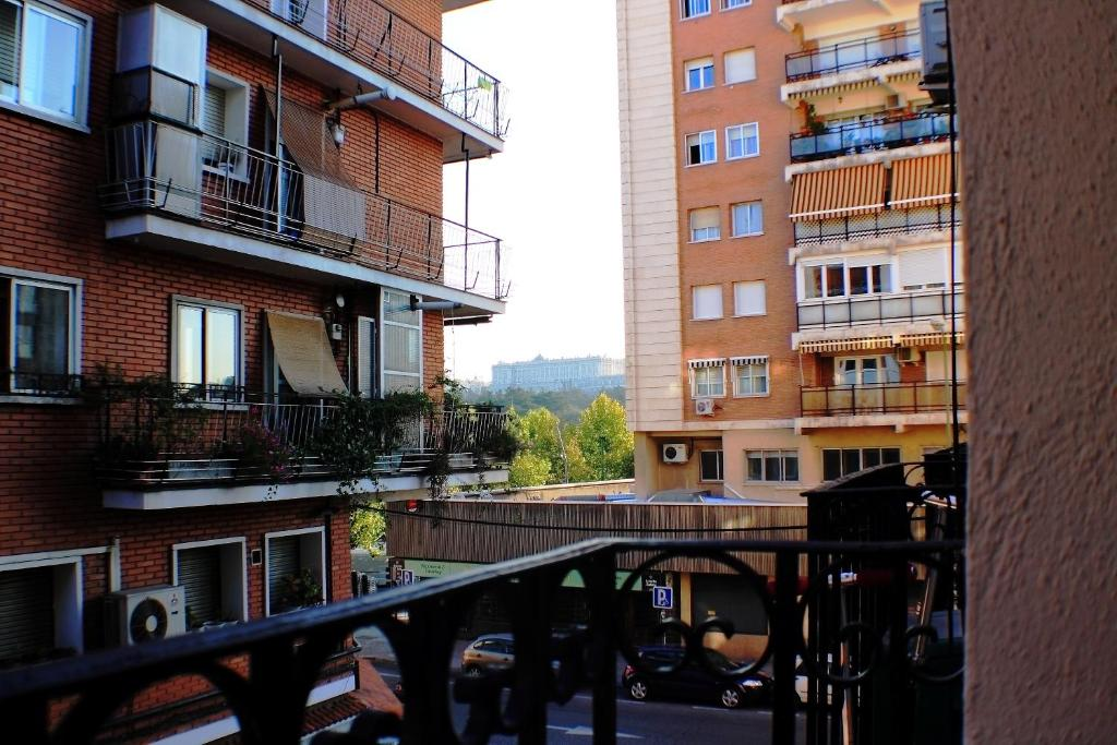 Apartment Madrid River, Spain - Booking.com