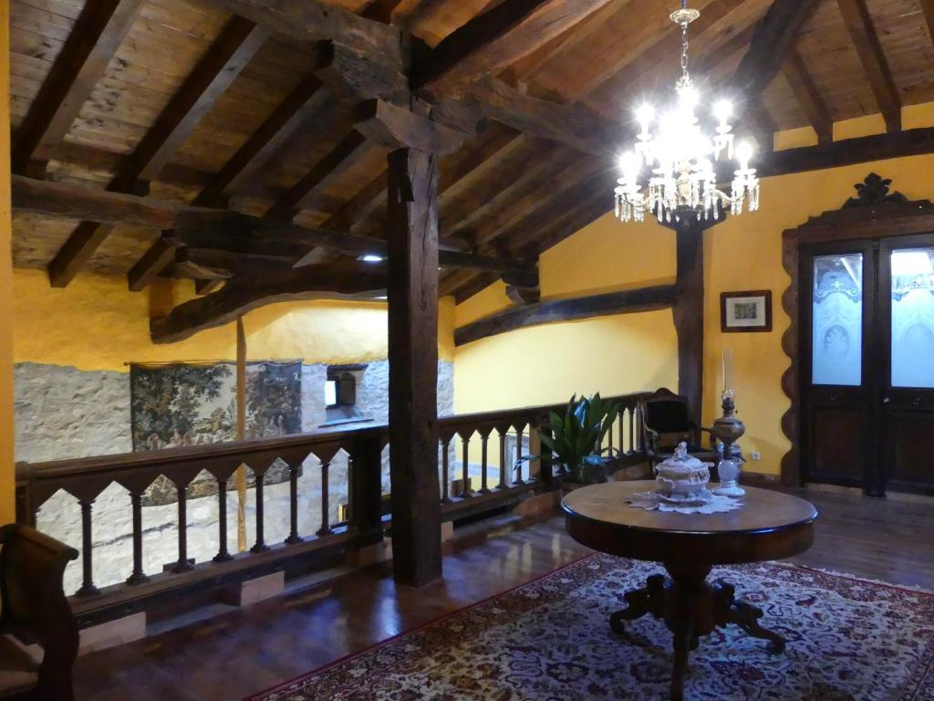 Casa di campagna Palacio de Ochovi (Spagna Ochovi) - Booking.com