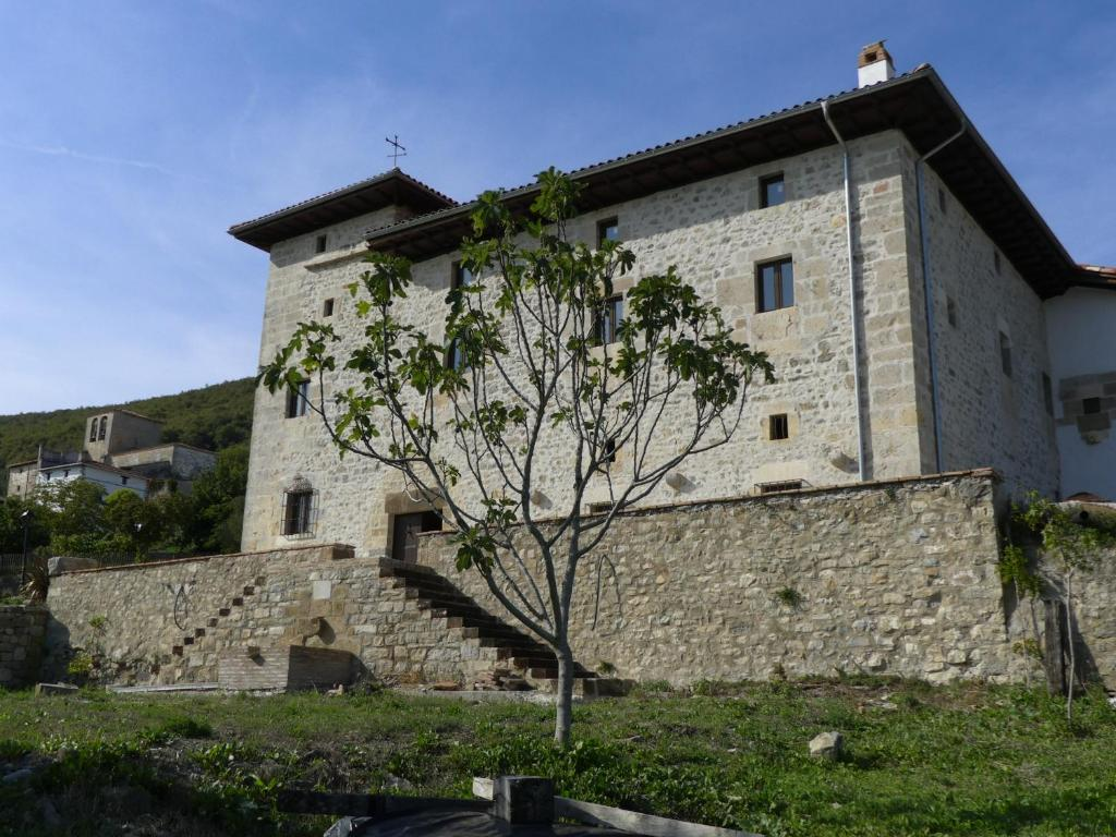 Casa rural Palacio de Ochovi (España Ochovi) - Booking.com