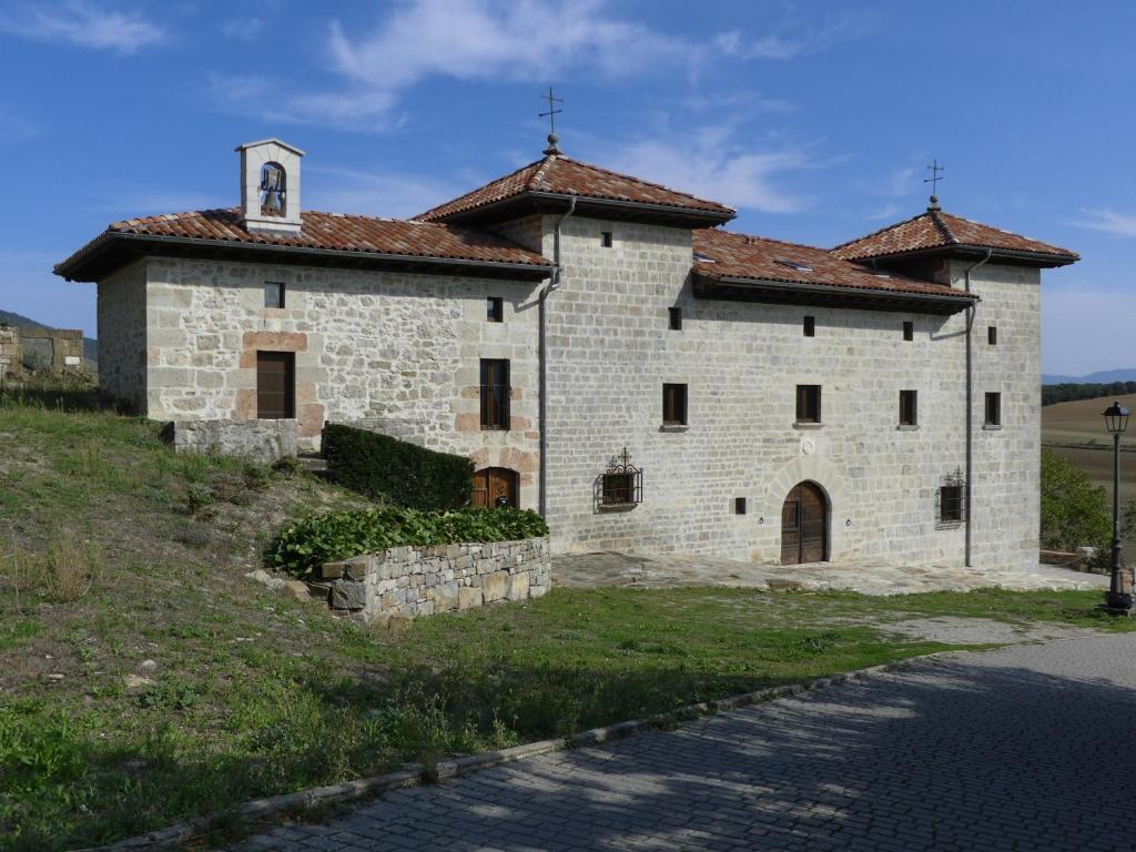 Casa de campo Palacio de Ochovi (España Ochovi) - Booking.com