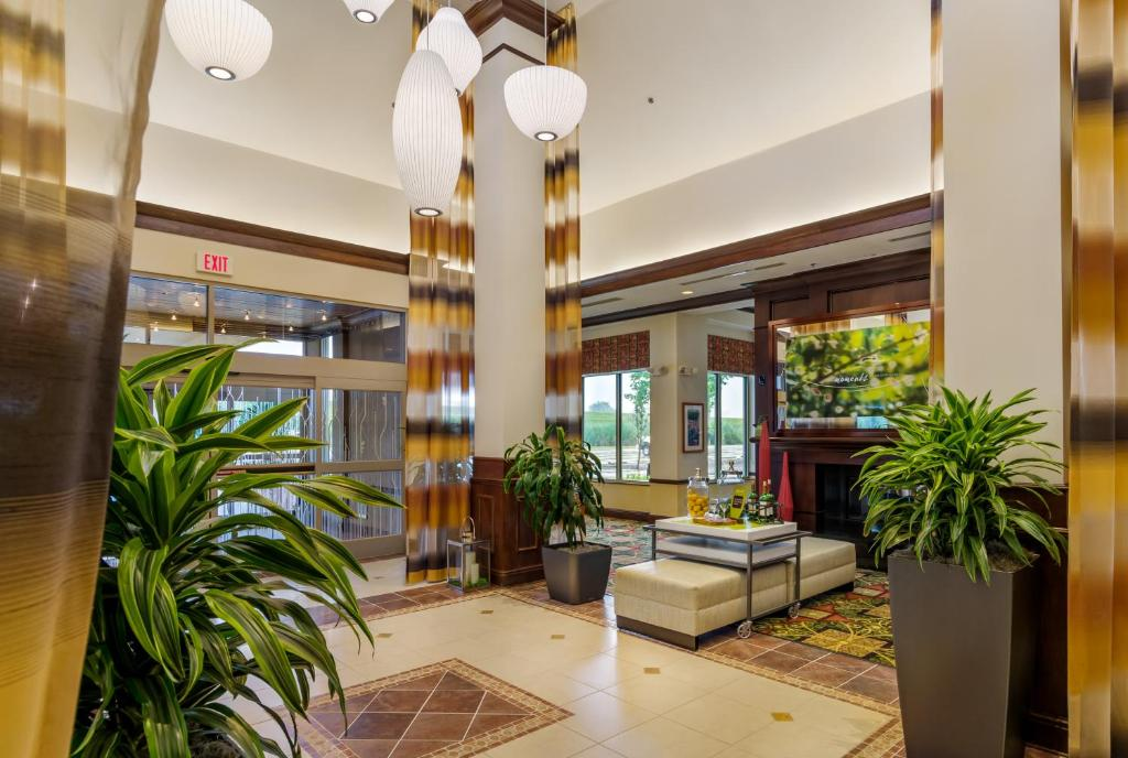 Hilton Garden Inn Mayfield Village Usa Mayfield Booking Com