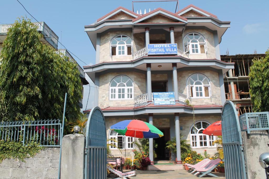 Hotel Fishtail Villa, Pokhara – Updated 2019 Prices