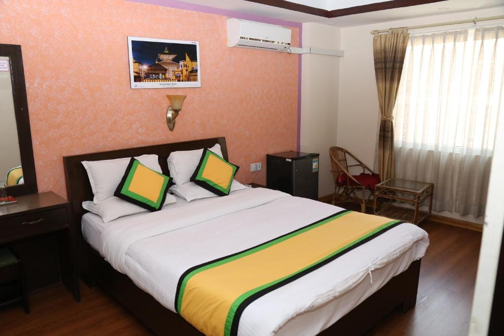 Hotel Kathmandu Home Nepal Nepal Bookingcom