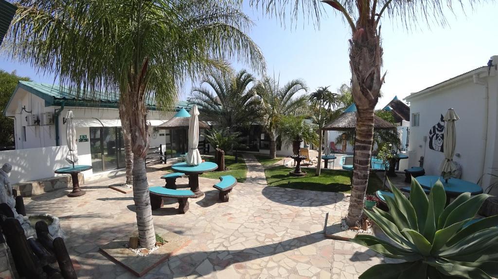 Blue Diamond Lodge, Springbok, South Africa - Booking com