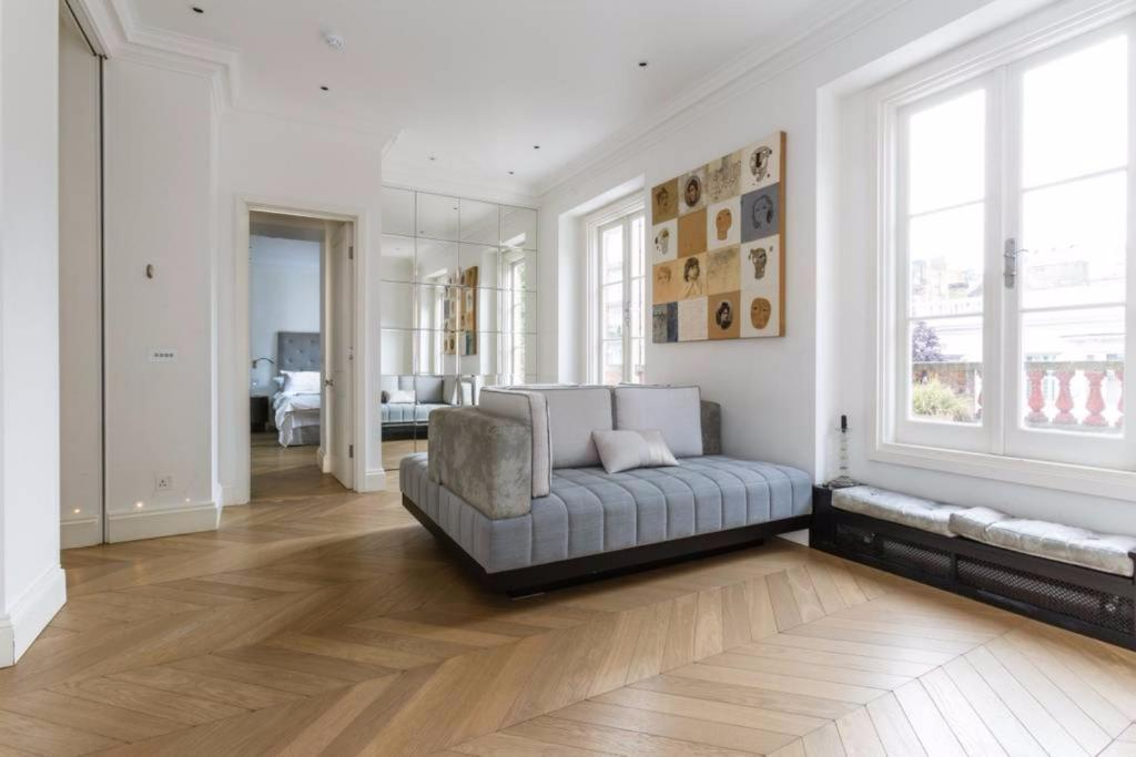 Stunning Modern 1 Bed Flat In South Kensington London