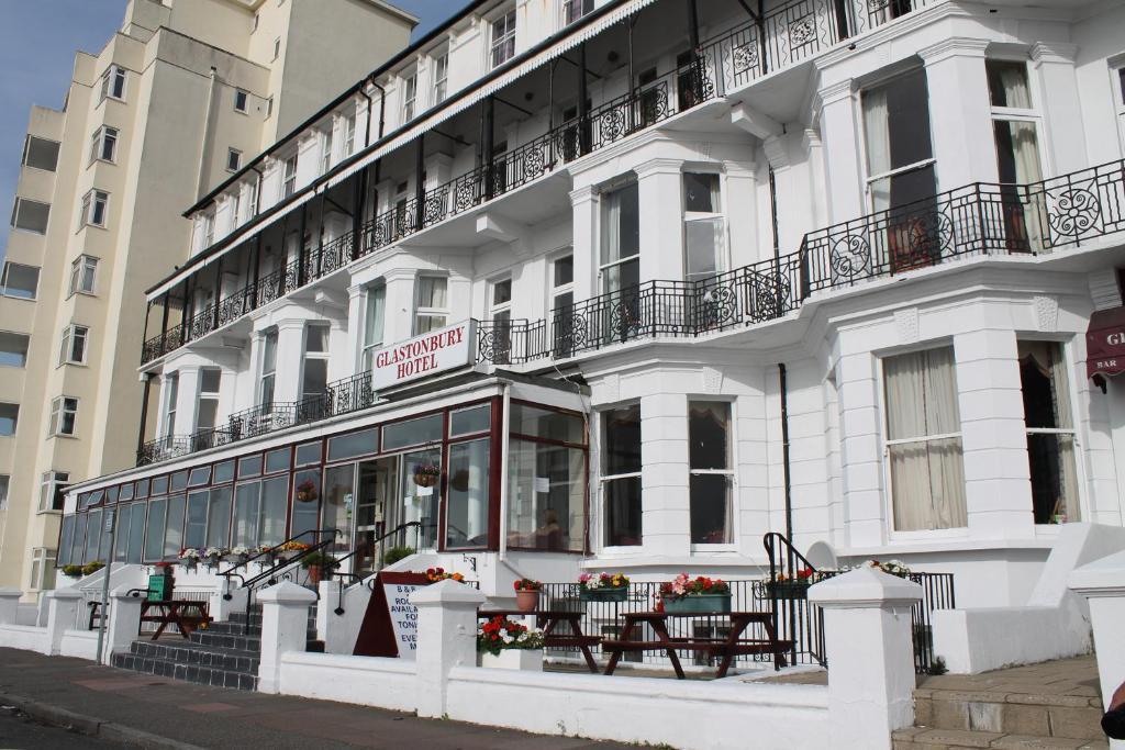 Glastonbury Hotel, Eastbourne – Updated 2019 Prices