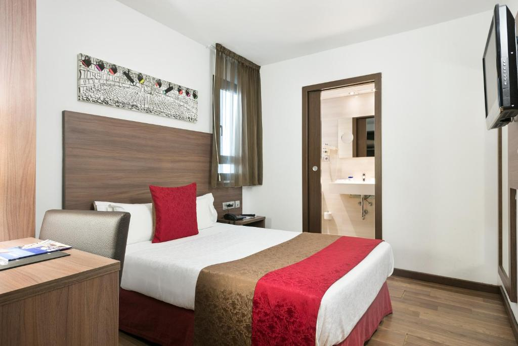 Hotel Best Auto Hogar Barcelona Opdaterede Priser For 2020