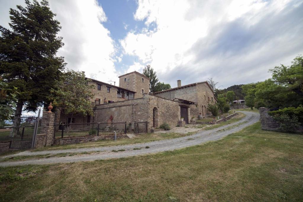 Casa de campo LAguilar Rural (España Vilanova de Sau ...